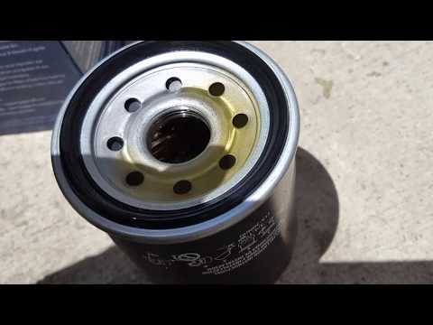 DIY 2003-2007 Honda Accord Oil Change and Maintenance