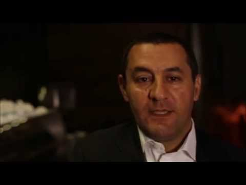 David Elia introduces MORE Magazine - iPad edition (intro featured in app)