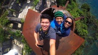 Guisi Lighthouse   Guimaras Tourist Attraction