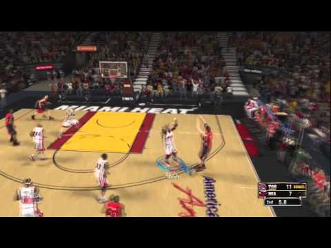 Easiest and Fastest way to get VC in NBA 2k13