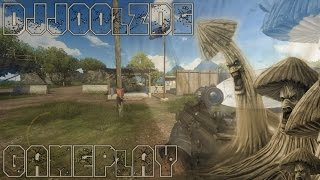 DJJOOLZDE Gameplay - Far Cry 3 - Outpost Liberation With Mods