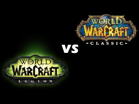 WoW Players Hating on WoW Players for Liking WoW !! (No.. Seriously)