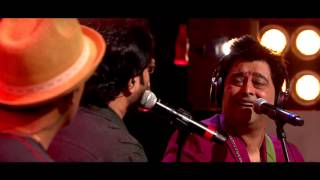 Coke Studio@MTV Season 4 - Jhelum Naina Promo - Babul Supriyo Feat. Jeet Gannguli & Prasoon Joshi