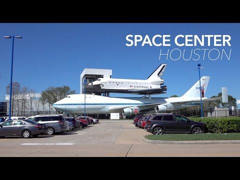 Est-ce que vous devriez visiter le NASA Space Center à Houston?