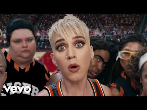 Katy Perry - Swish Swish (Official) ft. Nicki Minaj