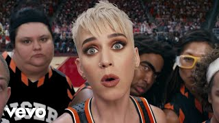Katy Perry - Swish Swish (Official) ft. Nicki Minaj