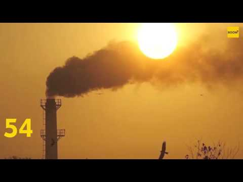 Climate Change: India Pledges To Reduce Emissions By 2030