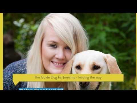 Miss Mansfield & Sherwood Forest 2017 - Guide Dogs For The Blind