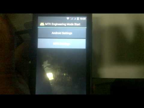 How to change your IMEI number on Android MTK Smartphones |Karbonn Mobile IMEI Repair