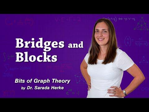 Graph Theory: 55. Bridges and Blocks
