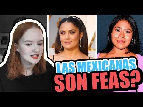 Xxx Mp4 ¿LAS MEXICANAS SON FEAS Mi Opinion 3gp Sex