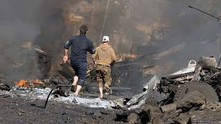 US, Iraq launch probe into US-led airstrikes that killed dozens of civilians