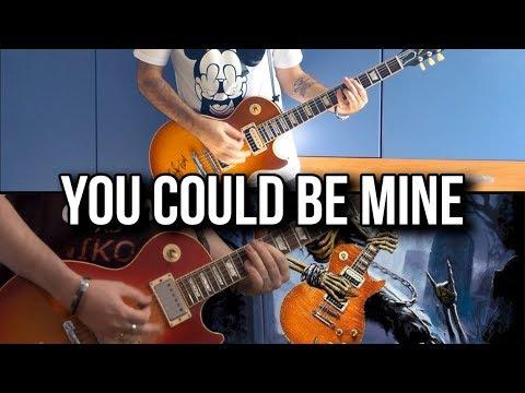 You Could Be Mine - ft. Niko Slash (Guns N Roses)