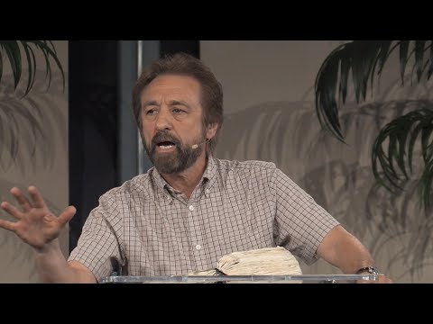 Ray Comfort - Evangelism Is as Exciting as a Root Canal