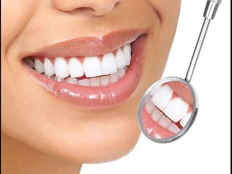 Teeth whitening at home with Baking soda and Lemon / Natural Master No.1