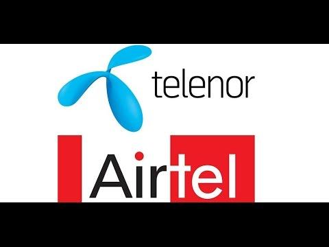 Airtel to acquire Telenor India