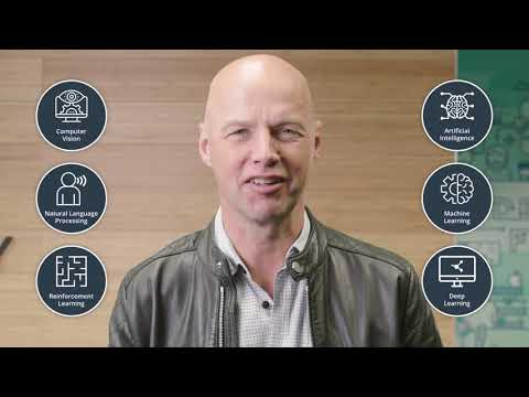 Introducing Udacity's School of AI