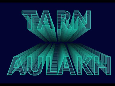 How to create 3D Text with blending in Adobe Illustrator