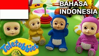 ★Teletubbies Bahasa Indonesia★ Bayi-Bayi Lucu ★ HD