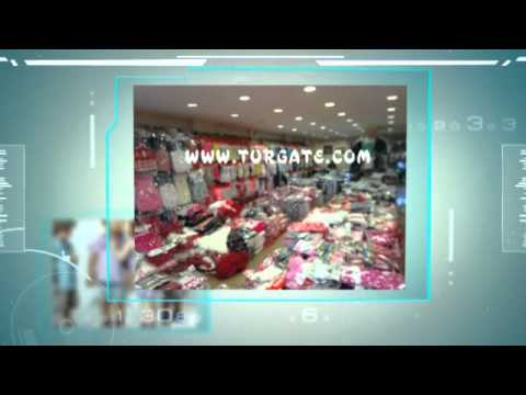 Wholesale Baby and Kids Clothes : TurGate