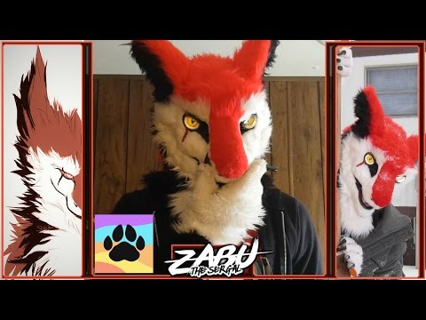 How To Find Furry Friends | A Sergal's Thoughts