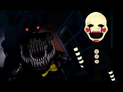 Download Fnaf Sfm Tangle S Time Adventure Part 1 The