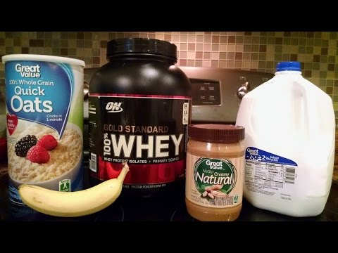 How To Increase Calories Without Getting Fat!!!!