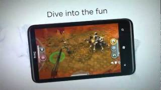 HTC   Products   HTC HD7   Overview