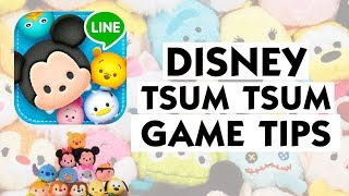 tsum bingo card 11