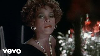 Music video by Whitney Houston performing My Name Is Not Susan. (C) 1990 Arista Records, Inc.