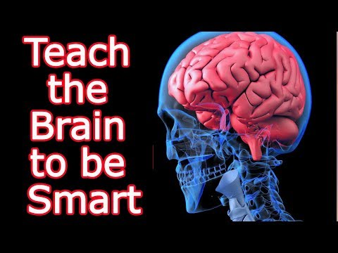 10 free ways to get smarter almost like Einstein - How become clever and Use your brain 100 %