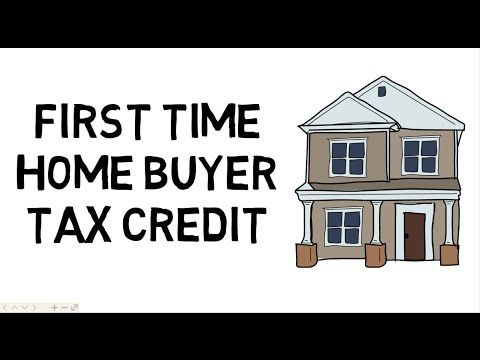 First Time Home Buyer Tax Credit   Real Estate Cambridge Ontario
