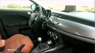 Essai Alfa Romeo Giulietta - VPN Autos.m4v