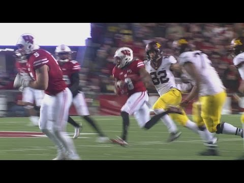 Badgers in Big Game