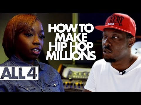 How To Make Hip Hop Millions | Full Documentary | With LL Cool J, Estelle & Dizzee Rascal