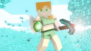 Alex Life  - Minecraft animation