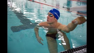 Life of an Olympic Swimmer - Jacob Pebley