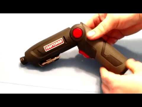 Finally! an impact screwdriver that I love!