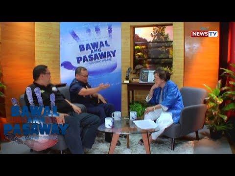Bawal ang Pasaway: Training para sa mga motorcycle rider, isinusulong ng PNP-HPG