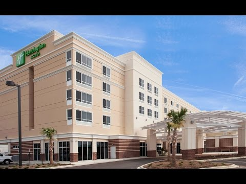 Hotel Holiday Inn & Suites Columbia-SC