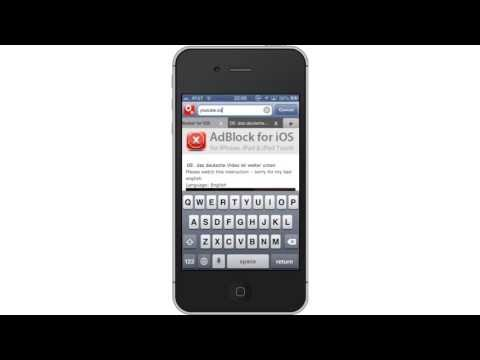 How to Download and Install AdBlock Plus for iPhone and iPad