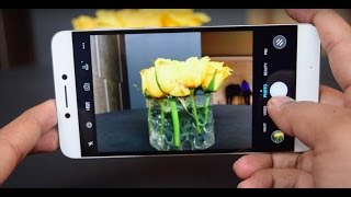 Coolpad Cool 1 Camera Review with Camera Samples