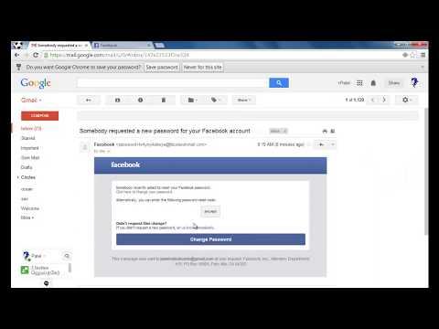 How To Reset Facebook Password: Most Easy Way
