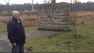 Bergen-Belsen liberator returns
