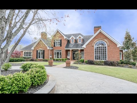 2395 Manor Creek Court, Cumming, GA, 30041