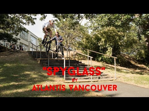 BMX - FULL VIDEO - ATLANTIS VANCOUVER -