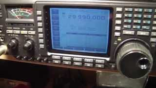 Icom 756 Hf Radio, Tx Problems, Part 2