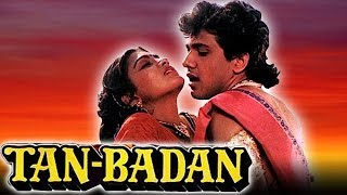 Tan-Badan (1986) Full Hindi Movie | Govinda, Khushboo, Viju Khote