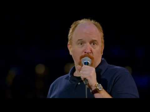 Louis C.K. - Oh My God - If Murder Was Legal