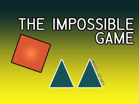 The Impossible Game Pt. 3 | NEW LEVEL PACK!